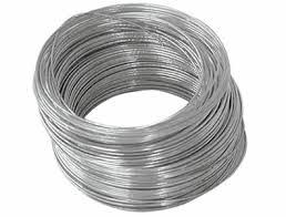 G.I Wire 3 mm ( 50 kg packing)