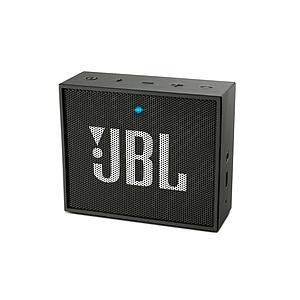 JBL GO BLUETOOTH SPEAKER WITH MIC
