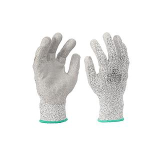 CUT RESISTANT GLOVES / LEVEL 5