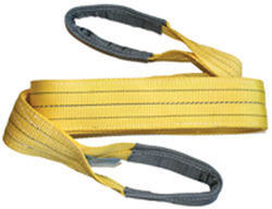 Polyester Webbing Sling,With Both Side Loops-4 Ton Capacity X 5Mtrs Long